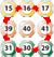 Lebanon LottoConsecutive TripletsStatistics